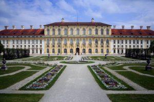 bayern - architektur gärten und schlösser
