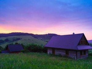 Ferienhaus und Ferienwohnung in Weidenbach, Taunus