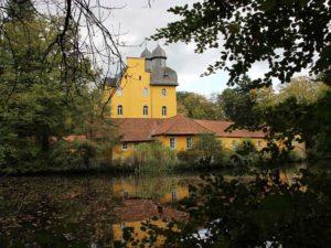 Ferienhaus und Ferienwohnung in Wachtendonk