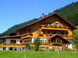 Ferienhaus und Ferienwohnung in Gimbsheim