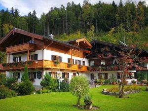 Ferienhaus und Ferienwohnung in Gerolfingen