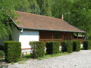 Ferienhaus und Ferienwohnung in Canow