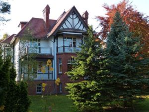 Ferienhaus und Ferienwohnung in Stanau