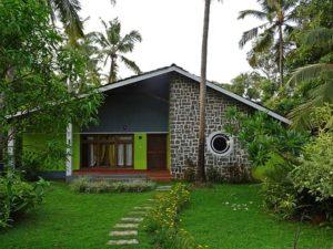 Ferienhaus und Ferienwohnung in Staats