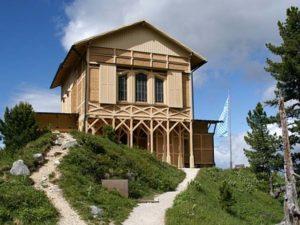 Ferienhaus und Ferienwohnung in Martinsheim