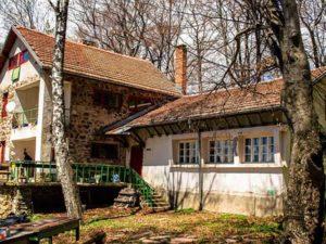 Ferienhaus und Ferienwohnung in Erkner