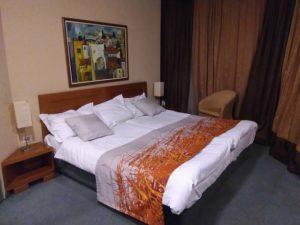 Hotel in Altona
