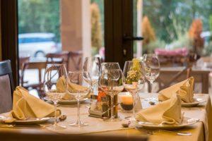 kulinarische höhepunkte im hotelrestaurant