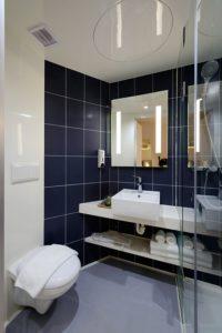 merian hotel einzelzimmer bad