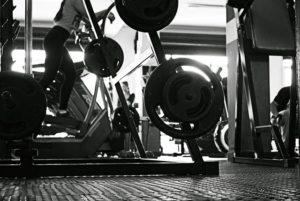 merian hotel fitness studio