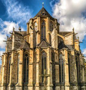 nordrhein-westfalen - dom kathedrale und kirche