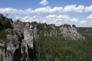 sachsen - elbsandsteingebirge