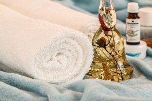 wellness und spa im hotel