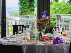 Catering für größere Veranstaltungen in Homberg (Efze)