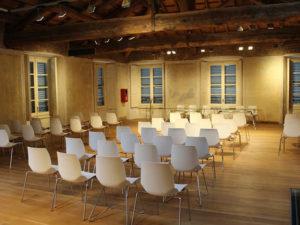Ihr Seminarhaus und Tagungshotel in Zeulenroda-Triebes